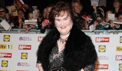 susan boyle will make her film debut in the christmas candle